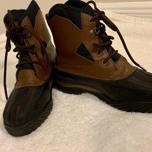 Men's LaCrosse Classic Duck Boots - Size 8